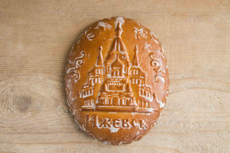 «Ижевский сувенир» Image