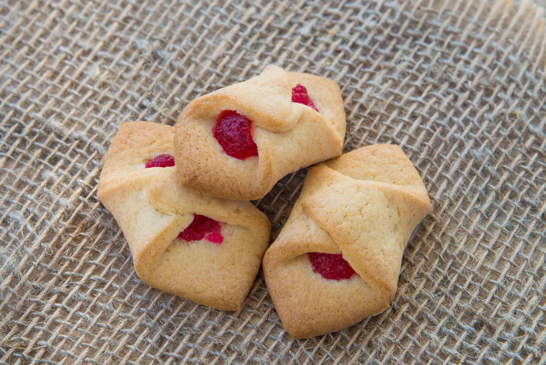 Печенье «Домашнее с начинкой» Image