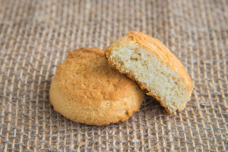 Печенье «С кокосом» Image