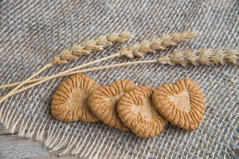 Печенье «С отрубями» Image