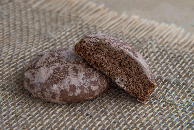 Пряники «Шоколадные» Image
