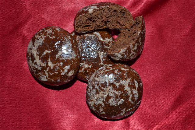 Печенье «Пряничное» Image